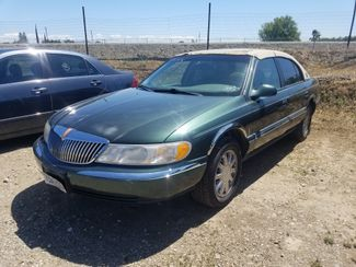 2000 Lincoln Continental in Orland, CA 95963