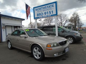 2000 Lincoln LS in Chico, CA 95928