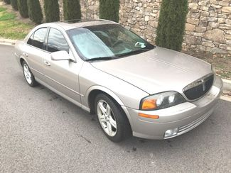 2000 Lincoln-3 Owner! 30 Service Records! LS-AUTO LOW LOW MILES CARMARTSOUTH.COM in Knoxville, Tennessee 37920