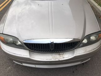 2000 Lincoln LS Knoxville, Tennessee 1