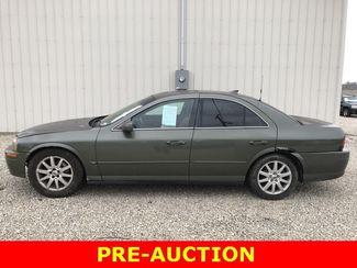 2000 Lincoln LS V8 in Medina, OHIO 44256