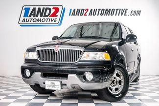 2000 Lincoln Navigator 2WD in Dallas TX