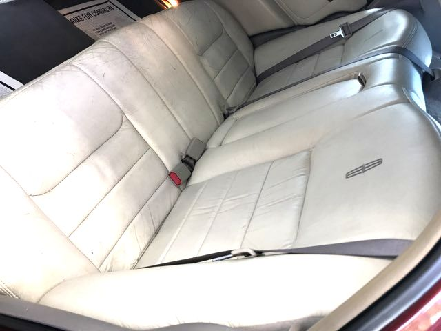 2000 Lincoln Town Car Executive Knoxville, Tennessee 6