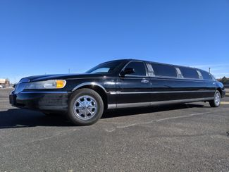 2000 Lincoln Town Car in , Colorado