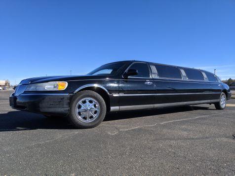 2000 Lincoln Town Car Signature Limousine  in , Colorado