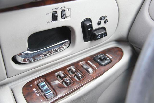 2000 Lincoln Town Car Cartier Santa Clarita, CA 20