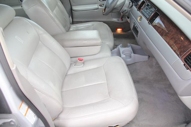 2000 Lincoln Town Car Cartier Santa Clarita, CA 14