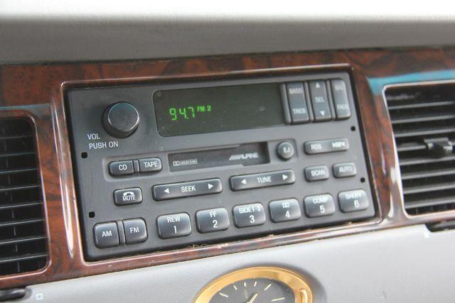 2000 Lincoln Town Car Cartier Santa Clarita, CA 18