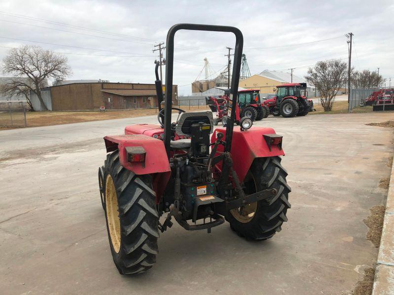 2000 Mahindra E350-DI   city TX  North Texas Equipment  in Fort Worth, TX