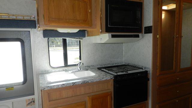 2000 Maverick 30 Hudson , Florida 11