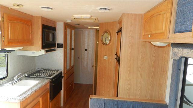 2000 Maverick 30 Hudson , Florida 7