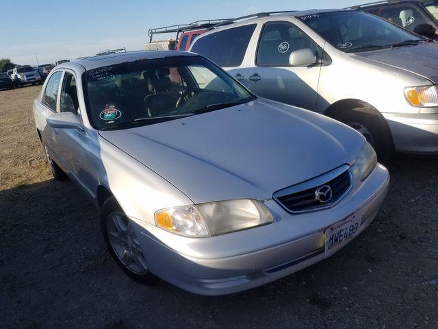 2000 Mazda 626 LX in Orland, CA 95963