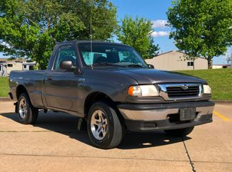 2000 Mazda B2500 SE in Jackson, MO 63755