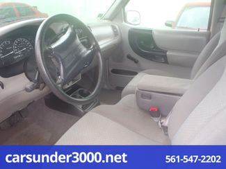 2000 Mazda B3000 SE Lake Worth , Florida 4