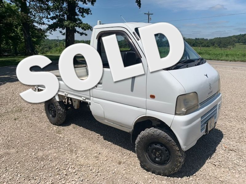 2000 Mazda Japanese Minitruck  [trade in w/TN title] | Jackson, Missouri | GR Imports in Jackson Missouri