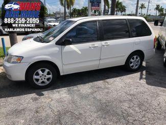 2000 Mazda MPV VN in West Palm Beach, FL 33415