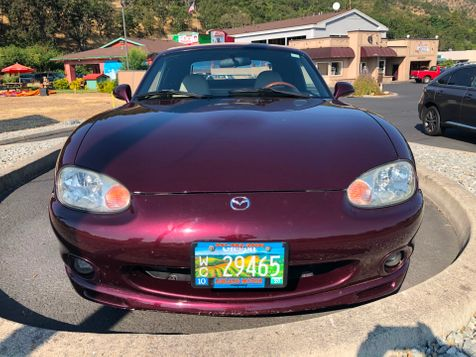 2000 Mazda MX-5 Miata SE Special Edition | Ashland, OR | Ashland Motor Company in Ashland, OR