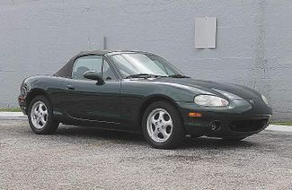 2000 Mazda MX-5 Miata Base Hollywood, Florida 33