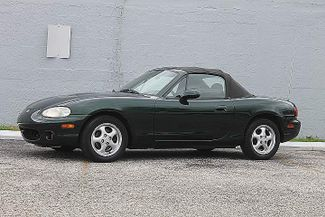 2000 Mazda MX-5 Miata Base Hollywood, Florida 34