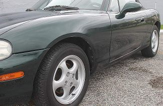 2000 Mazda MX-5 Miata Base Hollywood, Florida 11