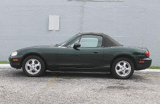 2000 Mazda MX-5 Miata Base Hollywood, Florida 9