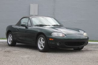 2000 Mazda MX-5 Miata Base Hollywood, Florida 32