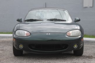 2000 Mazda MX-5 Miata Base Hollywood, Florida 12