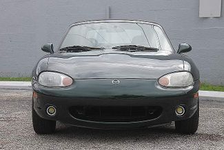 2000 Mazda MX-5 Miata Base Hollywood, Florida 35