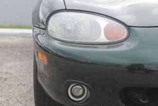 2000 Mazda MX-5 Miata Base Hollywood, Florida 36