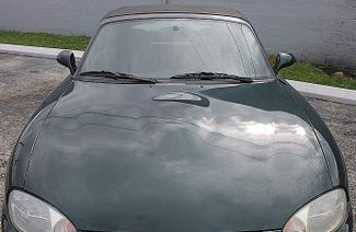2000 Mazda MX-5 Miata Base Hollywood, Florida 29