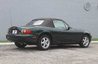 2000 Mazda MX-5 Miata Base Hollywood, Florida 4