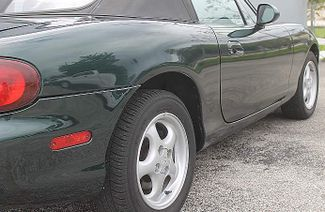 2000 Mazda MX-5 Miata Base Hollywood, Florida 5