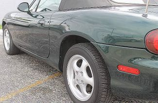2000 Mazda MX-5 Miata Base Hollywood, Florida 8
