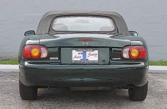 2000 Mazda MX-5 Miata Base Hollywood, Florida 6