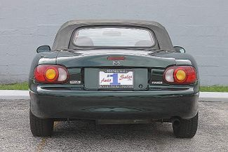 2000 Mazda MX-5 Miata Base Hollywood, Florida 38
