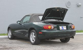 2000 Mazda MX-5 Miata Base Hollywood, Florida 39