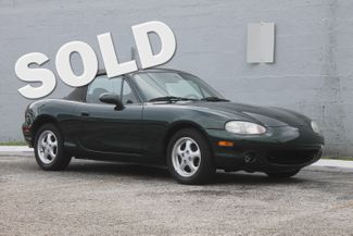 2000 Mazda MX-5 Miata Base Hollywood, Florida
