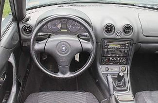 2000 Mazda MX-5 Miata Base Hollywood, Florida 19