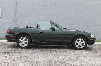 2000 Mazda MX-5 Miata Base Hollywood, Florida 14