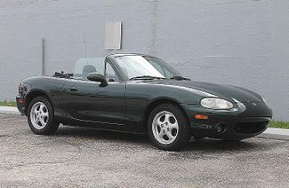 2000 Mazda MX-5 Miata Base Hollywood, Florida 13