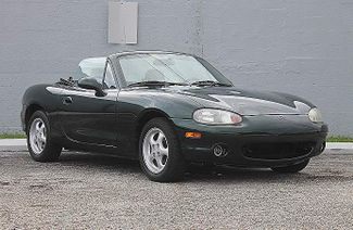 2000 Mazda MX-5 Miata Base Hollywood, Florida 28