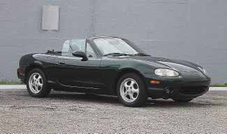2000 Mazda MX-5 Miata Base Hollywood, Florida 40