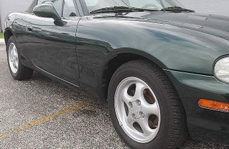 2000 Mazda MX-5 Miata Base Hollywood, Florida 2
