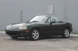 2000 Mazda MX-5 Miata Base Hollywood, Florida 15