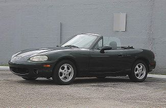 2000 Mazda MX-5 Miata Base Hollywood, Florida 24
