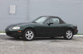 2000 Mazda MX-5 Miata Base Hollywood, Florida 10