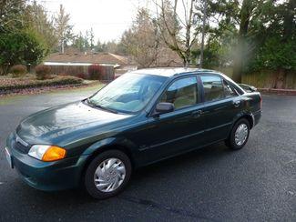 2000 Mazda Protege DX in Portland OR, 97230