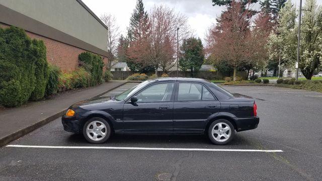 2000 Mazda Protege ES in Portland, OR 97230