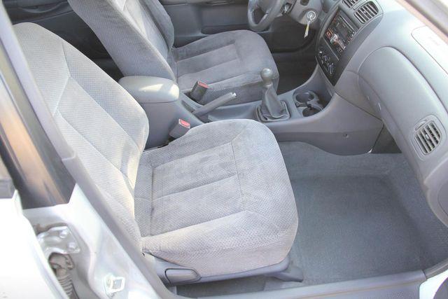 2000 Mazda Protege LX Santa Clarita, CA 15