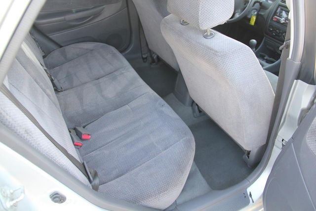 2000 Mazda Protege LX Santa Clarita, CA 17